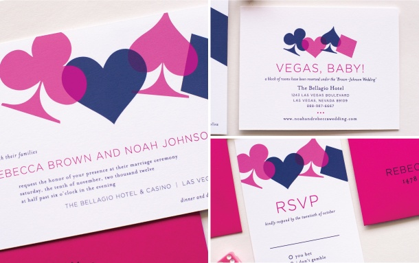 Las Vegas Wedding Invitation Wording: 1000+ Ideas About Vegas Wedding Invitations On Pinterest