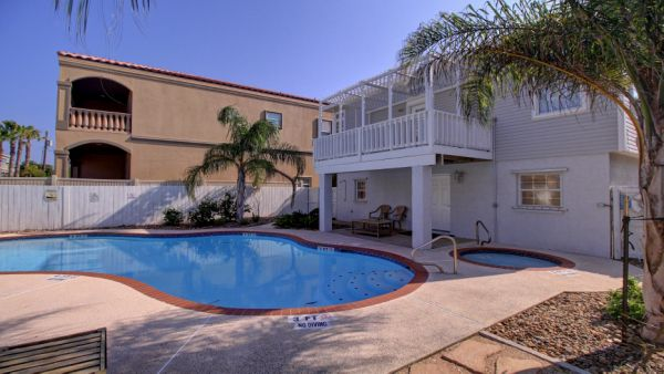 Vacation Homes For Rent South Padre Island Texas