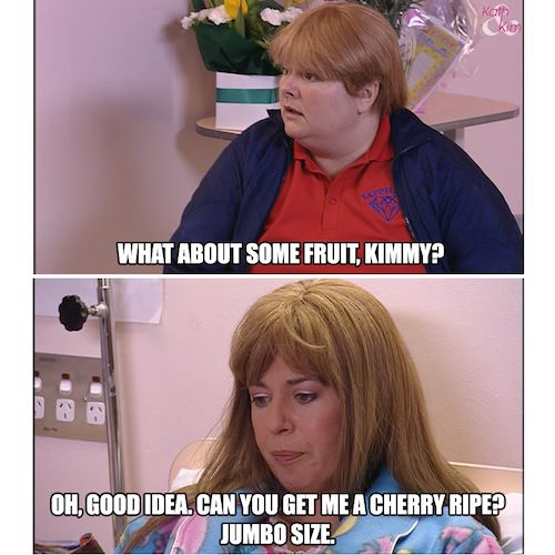 """18 """"Kath & Kim"""" Quotes That'll Make You Laugh Every Time"""