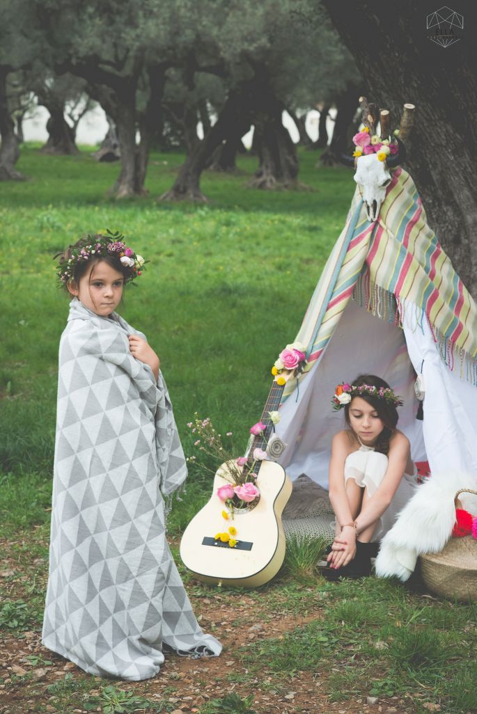 Photo : Ella Photographie / Wedding planner : Mademoiselle Events