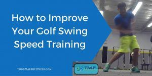 How to Improve Your Golf Swing Speed Training #Golf-SwingIntoAction...