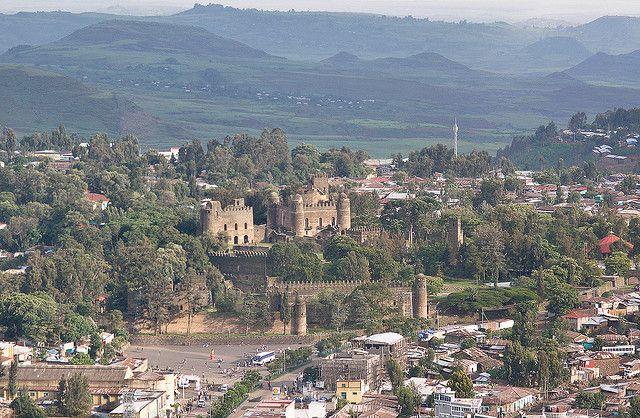 Gondar (Etiopía)