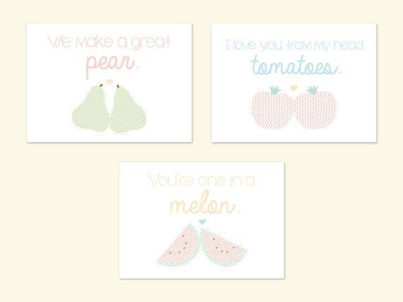 NIEUW! Een pakketje van 3 lieve liefdeskaartjes!  Leuk om te versturen (naar je geliefde), of om lekker zelf te houden en in te lijsten.  Formaat: 148