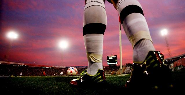 23 SEPTIEMBRE de 2012/SANTIAGO   , durante el partido valido por la undecima fecha del Campeonato Nacional de Clausura 2012 entre Colo Colo vs Union Espanola, jugado en el Estadio Monumental   FOTO:JUAN GONZALEZ/ AGENCIAUNO