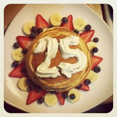 birthday breakfast for boyfriend - Google Search
