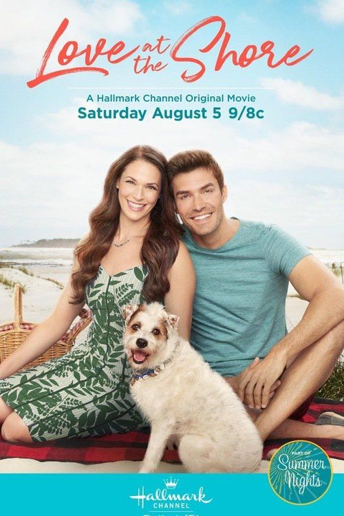 Watch Love at the Shore 2017 Full Movie Online Free