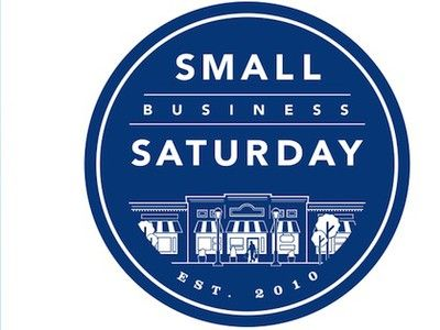 Forget Black Friday, Remember Small Business Saturday! #shopsmall #smallbizsat #indieretail