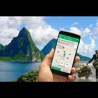 RIDE Caribbean - RIDE Caribbean mobile app offers a 35% reduction in RIDE sharing costs whilst providing a number of innovative services to passengers and a better quality of service. Partner with us by funding RIDE Caribbean.