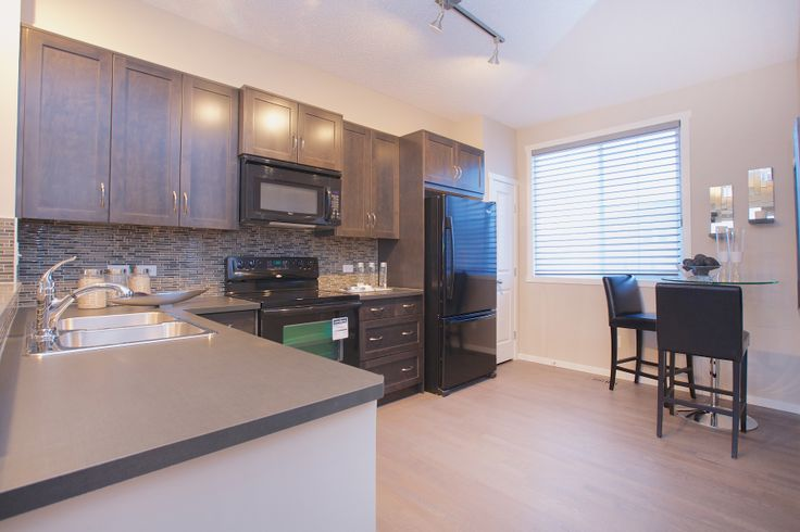 17 best images about we create kitchens on pinterest for Ak kitchen cabinets calgary