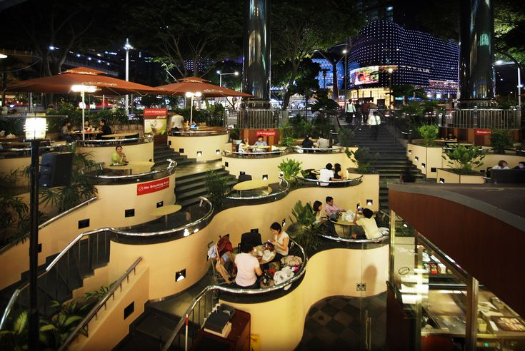 Orchard Road, #Singapore