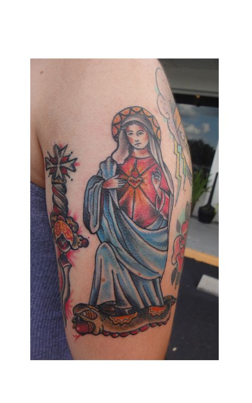 17 best images about traditional and neo traditional for Famous tattoos fort myers