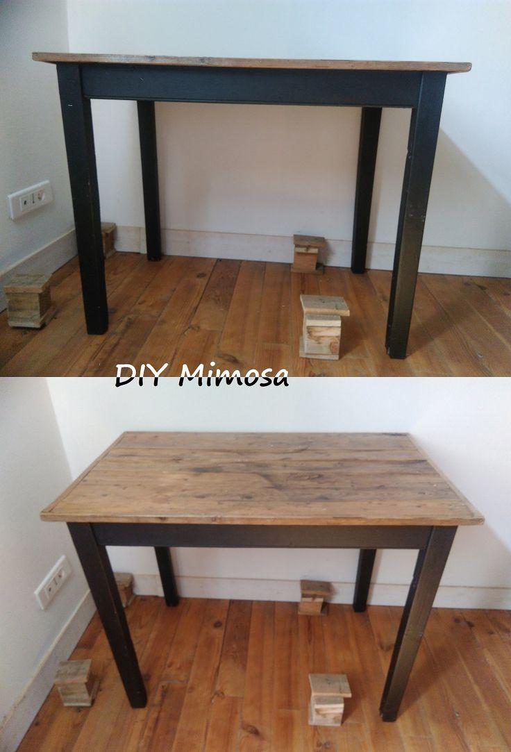 d butant relooker son premier meuble diy perso. Black Bedroom Furniture Sets. Home Design Ideas