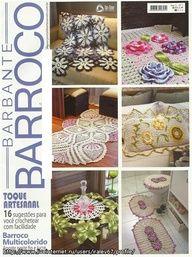 crochet ebook collection