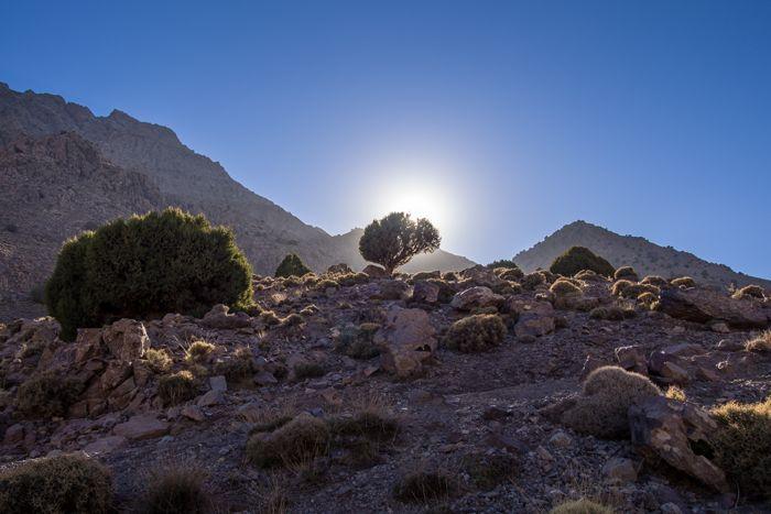 Atlas mountains, Morocco   Kotona ja kaukomailla: marokko