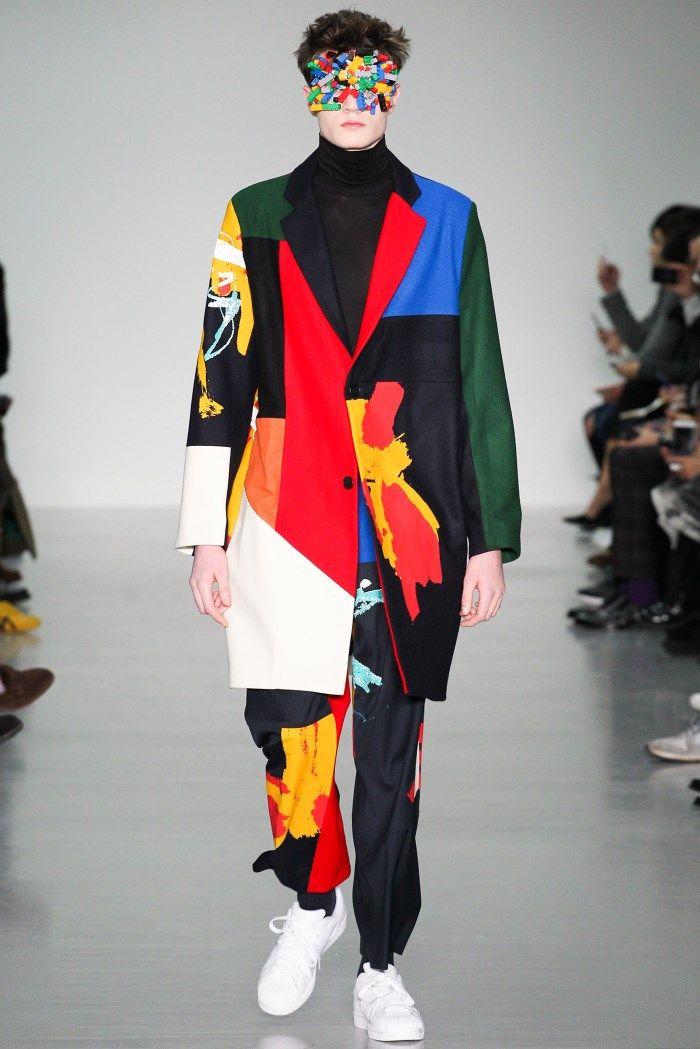 693 best Runway images on Pinterest | Fashion show, Moda masculina ...