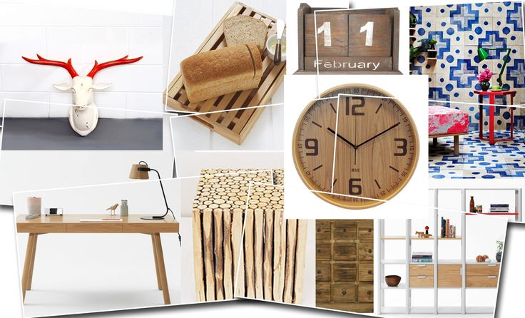 FRIDAY EDIT: WE LOVE…ALL TIMBER