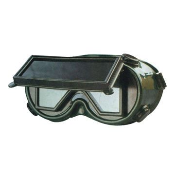Welding Safety Goggle MOQ:3000 Pieces FOB Port:Ningbo Lead Time: 35 - 40 days Payment Terms:Telegraphic Transfer (TT,T/T) Country of Origin:China (mainland)