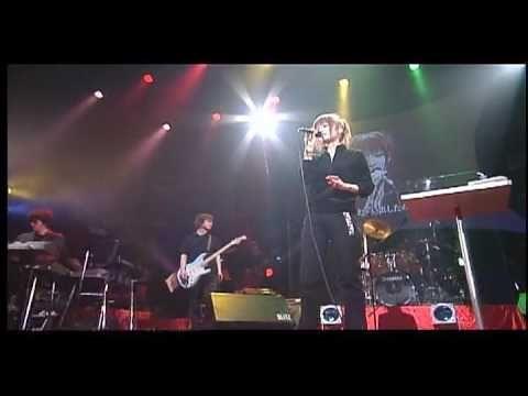 GARNET CROW - Spiral [first live scope] - YouTube