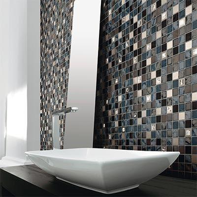 20+ beste ideeën over Mosaique salle de bain op Pinterest ...