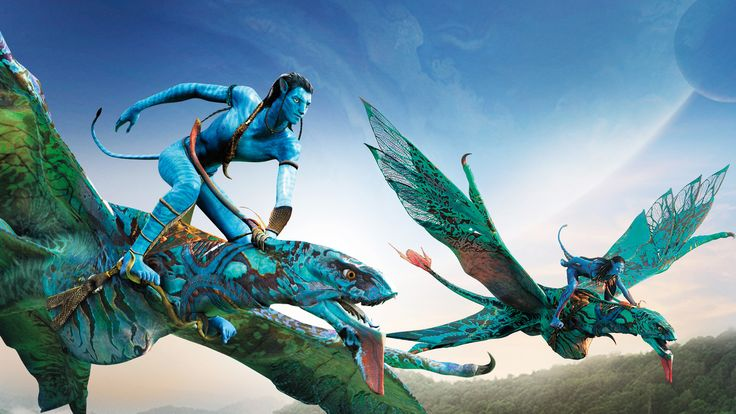 Avatar 3d Wallpapers - New WallpapersNew Wallpapers
