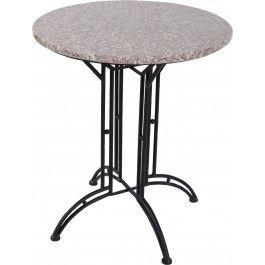 Jysk.ca - AMORE Granite Cafe Table