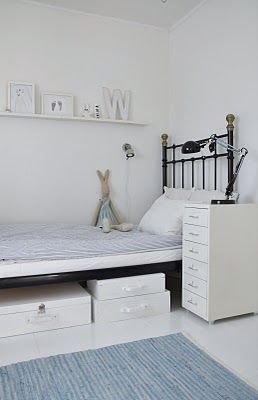 Check out our clever blue kids rooms. Take an additional 10% with coupon Pin60 at www.CreativeBabyBedding.com