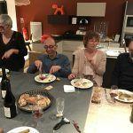 Atelier culinaire autour de la cuisson sous vide #gaggenau #gourmandise #atelierculinaire #convivialite #cuisine