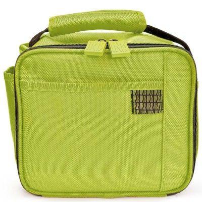 Karalajn: Torba na lunch box  www.karalajn.blogspot.com
