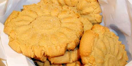 The Ultimate Peanut Butter Cookie Recipes | Food Network Canada