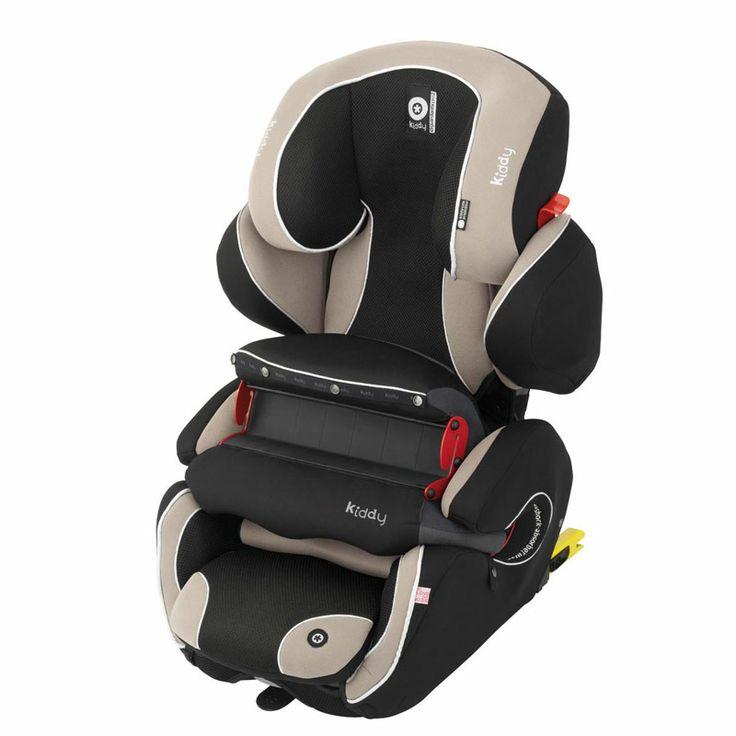 Kiddy car seat