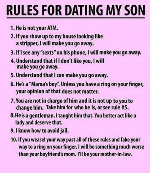 """This would work for my grandsons too - is there such a thing as a """"Grandmother-in-law???"""""""