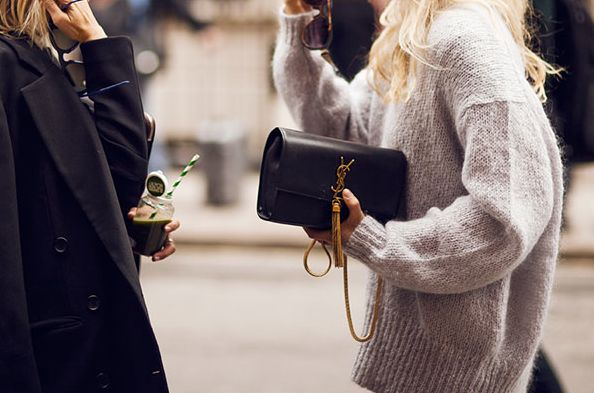 YSL clutch. | Street style | Pinterest | Clutches, Inspiration and ...