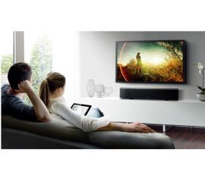 Buy Yamaha YSP5600 Dolby Atmos Soundbar online at richersounds.com