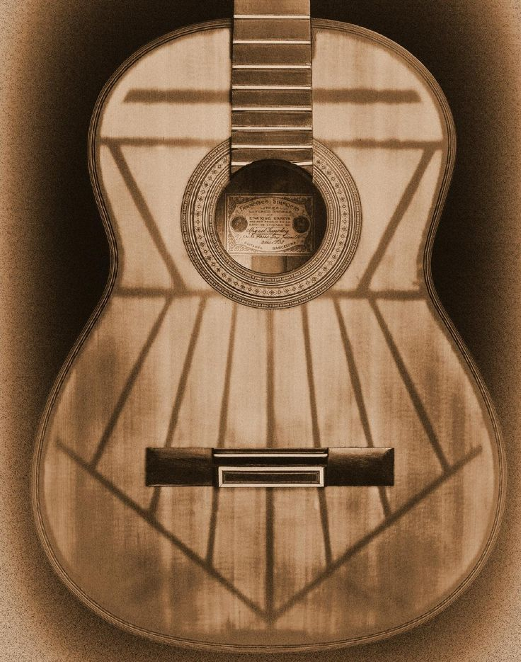 17 best images about lutherie on pinterest guitar for Guitarras de luthier