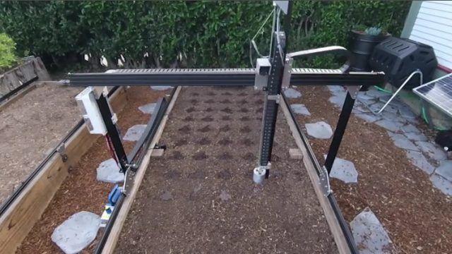 Το FarmBot Genesis είναι η πρώτη γεωργική μηχανή CNC ανοιχτού κώδικα, που σχεδιάστηκε για αυτοματοποιημένη παραγωγή τροφίμων. Αυτό το είδος της τεχνολογίας θα επιτρέψει σε πολλούς ανθρώπους να έχουν πρόσβαση σε φρέσκα τρόφιμα, όπως ποτέ άλλοτε. Κάθε νέα τεχνολογία ξεκινά […]
