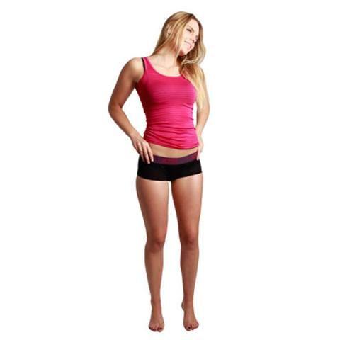 XTM Women's Merino Boyleg Underwear 170 gsm