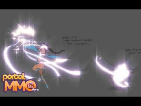 Kali - New Job Skills (Dancer - Soul/Blade Dancer )