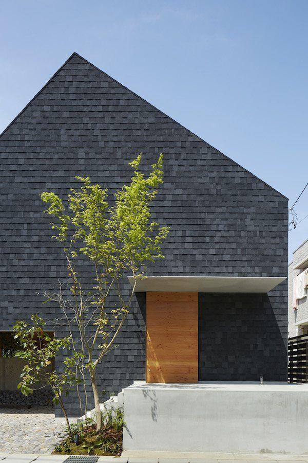 House in Anjo, Anjo, 2015 - SUPPOSE DESIGN OFFICE Co., Ltd.