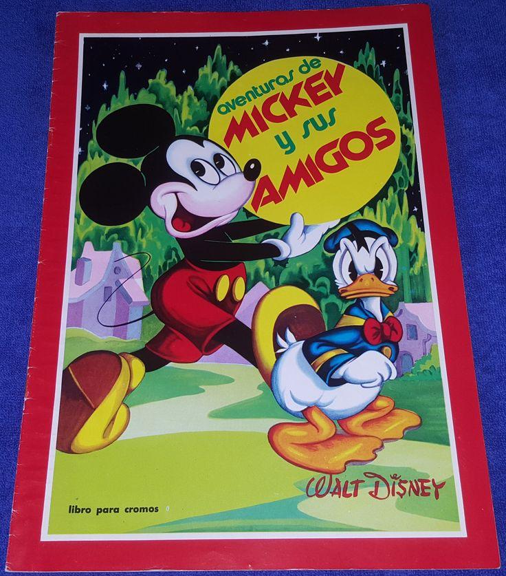 Aventuras de Mickey y sus amigos