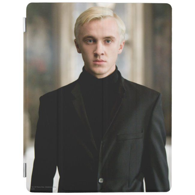 Draco Malfoy Straight On Ipad Smart Cover Zazzle Com In 2020 Draco Malfoy Draco Draco Malfoy Aesthetic