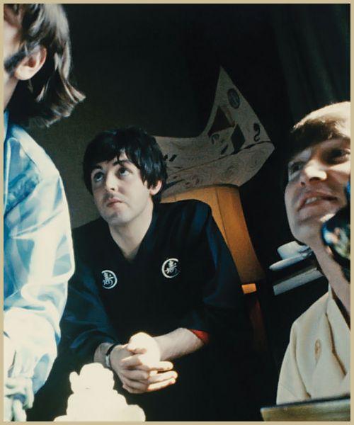 The Beatles, Japan 1966