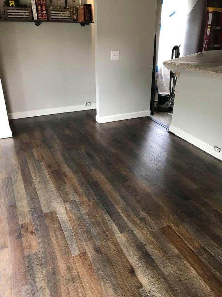 Ebony Stain On Maple Wood Floors Flooring Staining Wood Wood Floors