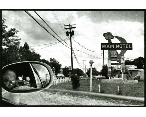 Raymond Depardon - Le Désert Américain