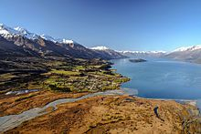 Opening sequence, Glenorchy