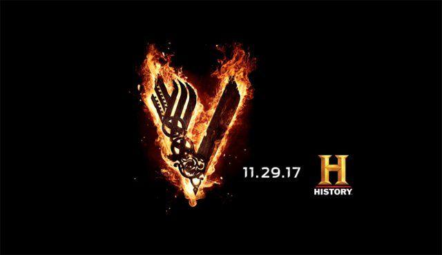 Vikings Season 5 Premiere Date and Comic-Con Trailer