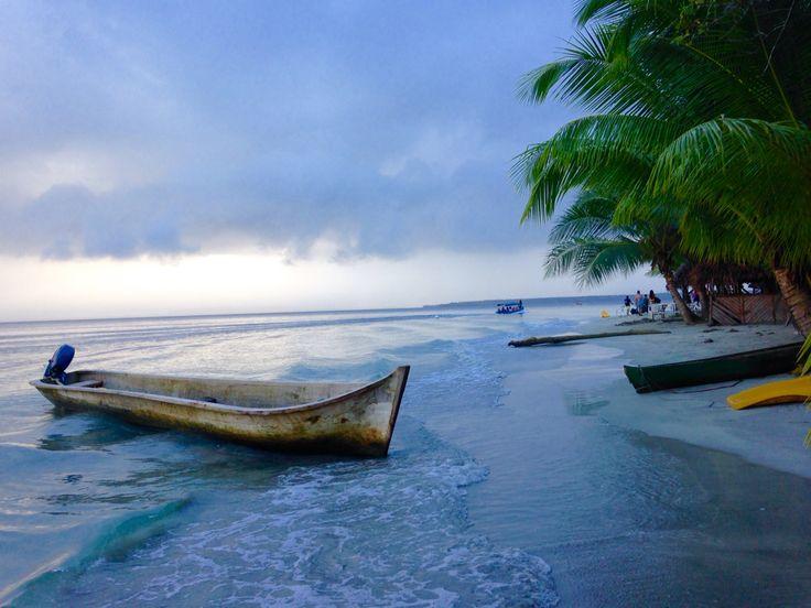 Bocas de Toro - Panamá