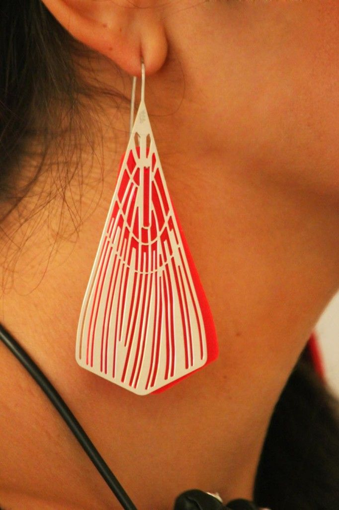 earring - Fit the Kit collection - www.scicche.it