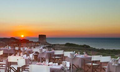 Hotel Relax Torreruja - Sardinien Spezialist
