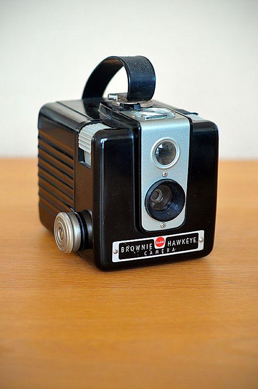 Photography by www.colinmurdochstudio.com #kodak #brownie #camera