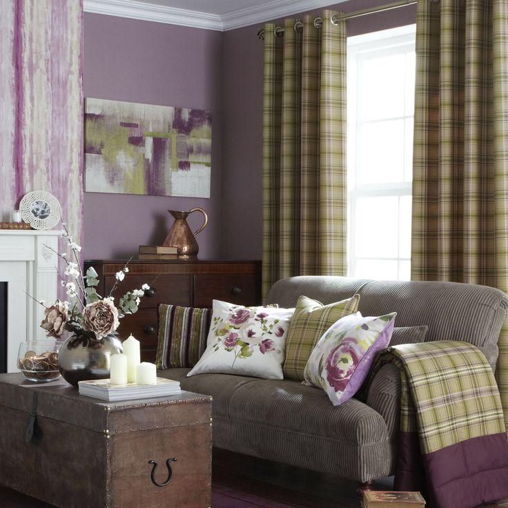 이미지 출처 http://www.dovemill.co.uk/image/data/curtains/Piazza-Damson-Tartan-Check-Living-Room-Curtains.jpg